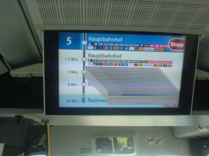 flash player 7 error in public bus
